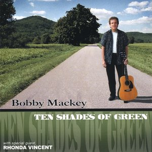 Image for 'Ten Shades Of Green'