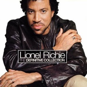 Image for 'Lionel Richie & The Commodores - The Definitive Collection (Disc 1)'