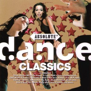 Image for 'Absolute dance classics'