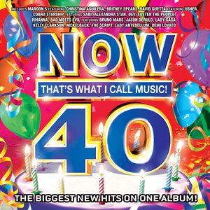 Image for 'Now That's What I Call Music! 40'