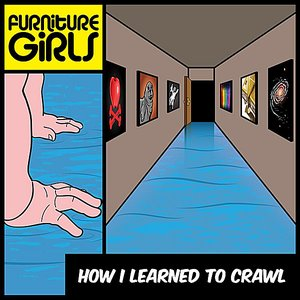 Imagem de 'How I Learned to Crawl'