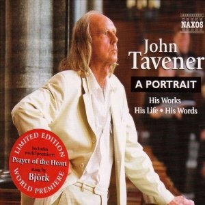 Image for 'John Tavener Reflects...A Recorded Interview: 'My earliest musical memories...''