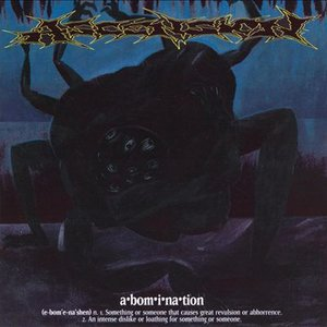 Image for 'Abomination'
