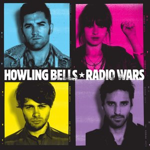 Image for 'Radio Wars'