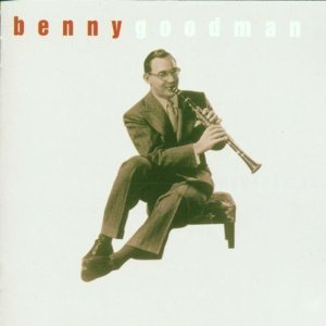 Image for 'This Is Jazz, Volume 4: Benny Goodman'