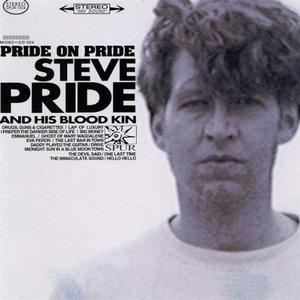 Imagem de 'Steve Pride And His Blood Kin'