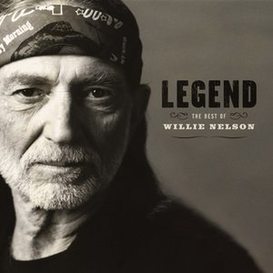 Image for 'Legend: The Best Of Willie Nelson'