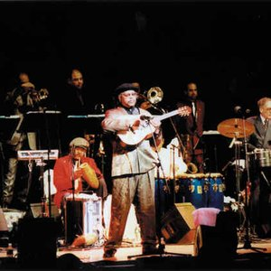 Image for 'Afro-Cuban All Stars'