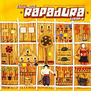 Image for 'Chill-Out Rapadura'