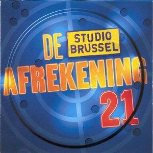 Bild für 'De Afrekening, Volume 21'