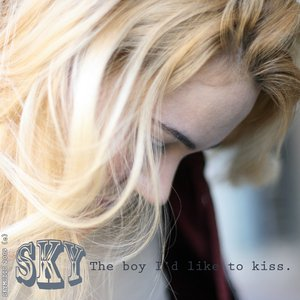 Image for 'The boy I'd like to kiss'