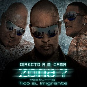 Image for 'Directo A Mi Cama'