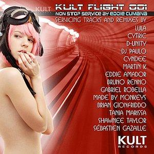 Image for 'Kult Flight 001'