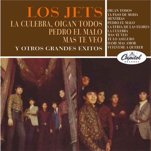 Image for 'Los Jets'