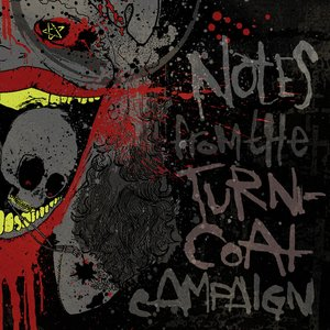 "Image for 'Notes From the Turncoat Campaign (7"")'"