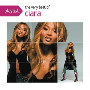 Image for 'Playlist: The Very Best Of Ciara'