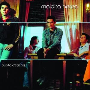 Image for 'Cuarto Creciente'