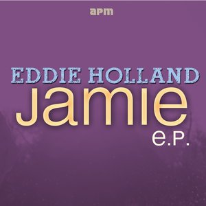 Image for 'Jamie EP'