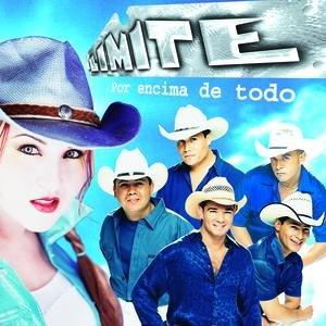 Image for 'Limite Por Encima De Todo'