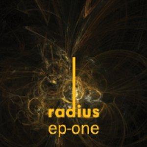 Image for 'Radius EP one'