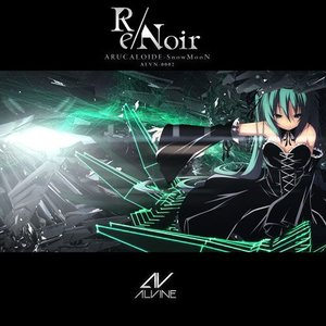 Image for 'Re/Noir'