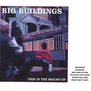 Image for 'This Is The Bricks EP'