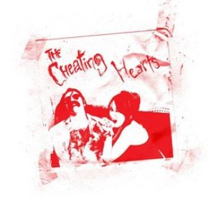 Image for 'The Cheating Hearts'