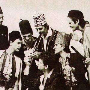 Image for 'Sabah Habas Mustapha'