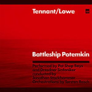 Image pour 'Pet Shop Boys, Jonathan Stockhammer & Dresdner Sinfoniker'