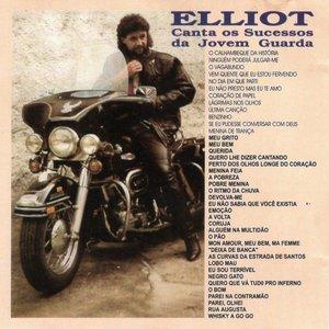 Image for 'Elliot Canta os Sucessos da Jovem Guarda'