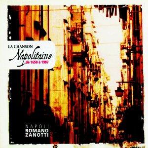 Image for 'La chanson napolitaine de 1650 à 1987'