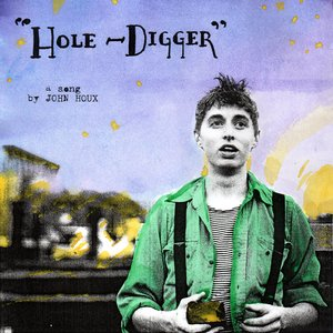 Image for 'Hole-Digger (Single)'
