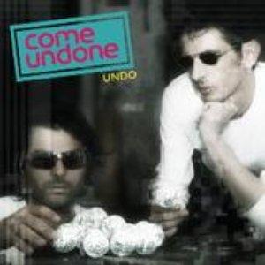 Image for 'UNDO'