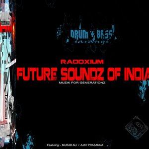 Imagem de 'Future Soundz Of India'