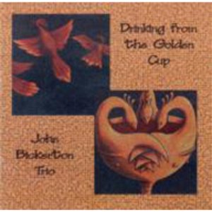 Image for 'Drinking From the Golden Cup'