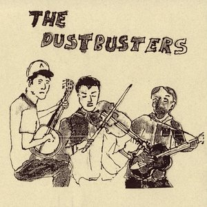 Image for 'The Dust Busters'
