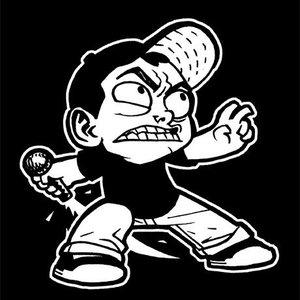 Image for 'MC Chris - MC Chris is Back (JussB, Qarrell Dubstep remix)'