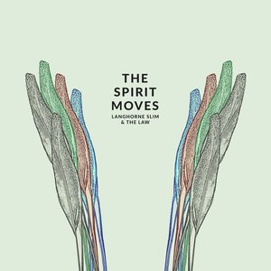 Image for 'The Spirit Moves'
