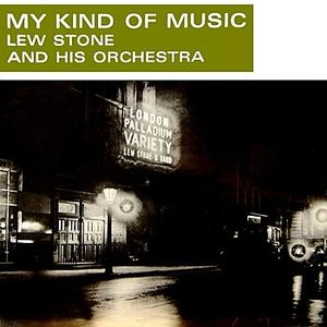 Image for 'My Kind Of Music'