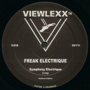 Image for 'Symphony Electrique'