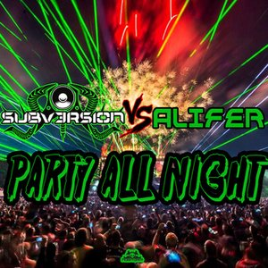 Bild für 'Noistorm 88 - Subversion vs Alifer - Party All Night'