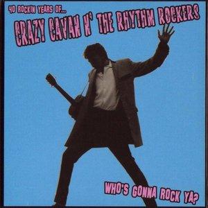 Immagine per 'Who's Gonna Rock Ya?'