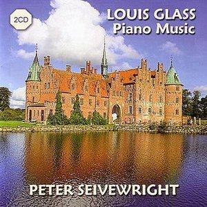 Imagem de 'L. Glass: Piano Music'