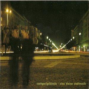 Image for 'eine kleine stadtmusik'
