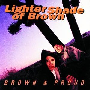 Image for 'Brown & Proud'
