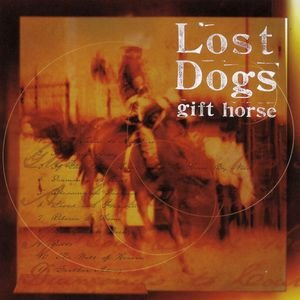 Image for 'Gift Horse'