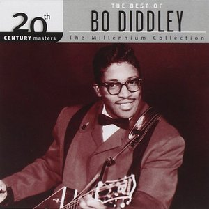 Image for '20th Century Masters - The Millennium Collection: The Best of Bo Diddley'