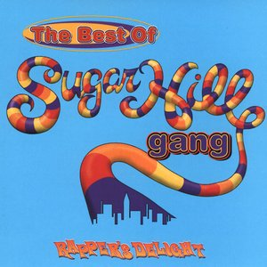 Image for 'The Best Of SugarHill Gang: Rapper's Delight'