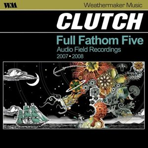 Image for 'Full Fathom Five: Audio Field Recordings 2007/2008'
