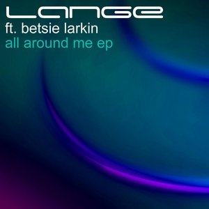 Image pour 'All Around Me EP'